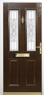 Altmore-Aquarius Composite Door