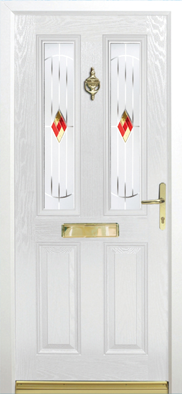 Altmore-Elba Composite Door