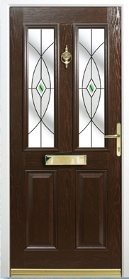 Altmore-Fusion-Ellipse Composite Door